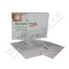 Náplast Curapor Transparent steril. 10x8cm-5ks