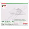Krytí Suprasorb H steril. 10x10cm-10ks.  standard