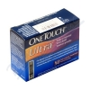Test.proužky One Touch Ultra Test Strips 50ks
