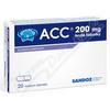 ACC 200 por. cps. dur. 20x200mg