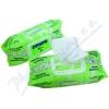 BODE Mikrobac Tissues utěrky 80ks