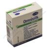 Náplast Omnisilk bílé hedvábí 1. 25cmx9. 2m-1ks