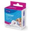 Náplast COSMOS cívková jemná 2. 5cmx5m 1ks