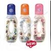 BABY NOVA lahev PP dekor slza 250ml 41415
