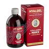 Hyalgel Collagen MAXX 500 ml příchuť VIŠEŇ