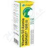 Vitamin D3 AXONIA OROFAST 1000IU sublin. sprej 30ml