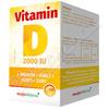 Vitamín D 2000 IU tbl. 60+20 Moje lékárna