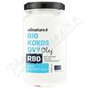 Allnature RBD Kokosový olej bez vůně BIO 1000ml