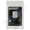 NANO+ White nákrčník s vyměnitelnou nanomembránou