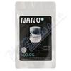 NANO+ Leaves nákrčník s vyměnitelnou nanomembránou