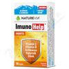 Swiss NatureVia ImunoHelp cps.10