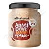 Allnature Arašídové máslo v prášku 200g