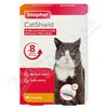 CatShield 1.918g medikovaný obojek pro kočky 35cm