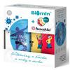 Biomin IMUNO PROTECT JUNIOR+ tob. 60+dárek Fusakle