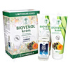 Biovenol krém 2x200ml+dárek dezinfekční gel 100ml