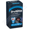 HUGGIES DryNites kalh. abs. M 4-7-boys-17-30kg-10ks