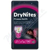 HUGGIES DryNites kalh. abs. 4-7-M-girls-17-30kg-10k