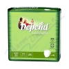 Depend Easy Fit Super inkont. kalh. vel. S-M 18ks