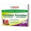 Fructolax Ovoce&Vláknina Žvýkací kostky 24 ks
