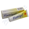 Flamigel 50ml hydrokoloid. gel na hojení ran