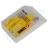 TANDEX mezi. kart.  Flexi 0. 7 mm žlu.  6ks TA819075