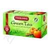 TEEKANNE Zelený čaj broskev n. s. 20x1. 75g