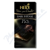 Čokoláda HEIDI Dark Intense 75% 80g