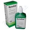 Betadine liq. 1x120ml (H) zelený