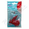 TePe mezizub. kartáčky červené 0. 5mm 8ks sáček