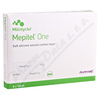 Mepitel One silikon. ster. kontakt.  krytí 8x10cm 5ks