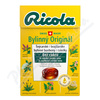 RICOLA Originální bylinná směs bez cukru 40g