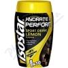 ISOSTAR H&P prášek 400g lemon
