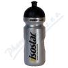 ISOSTAR láhev 650ml stříbrná výsuvný uzávěr