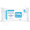 Chilly ubrousky Antibacterial 12ks