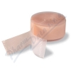 Siltape 4cmx1. 5m fixační páska silikonová nesteril