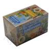 TOPVET čaj bylinný Lymforegen na lymf. syst. 20x1. 5g