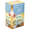 HERBEX Diabetický čaj se skořicí 20x3g nálev. sáčky
