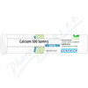 Calcium 500 šumivý forte Generica eff. tbl. 20