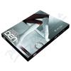 Maxis RELAX-lýtková 280 DEN s bavlnou vel. XL černá