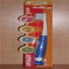 Zubní kartáček Spokar Junior 3433 měkký