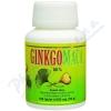 HEMANN Ginkgo maca bylin.tablety 100 tbl.á 600mg