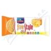 RACIO Free style rýž. chlebíčky příchuť sýra 25g