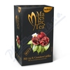 Čaj Majestic Tea Bílý čaj+Granát. jabl.  n. s. 20x1. 5g