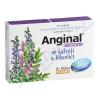 Anginal se šalvějí+lékořicí tbl. 16 Dr. Müller