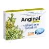Anginal tablety s island. lišejníkem tbl. 16
