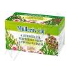 Müllerův čaj s jitrocelem (průdušky) 20x1. 5g