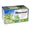 Neurozal bylinný čaj 20x1. 5g Dr. Müller