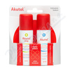 AKUTOL spray + Akutol STOP spray DUOPACK 2x60 ml