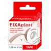 Náplast Fixaplast cívka 1. 25cmx5m
