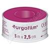 URGO FILM Transparentní náplast 5mx2. 5cm